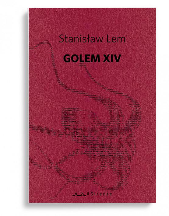 Golem XIV di Stanislaw Lem