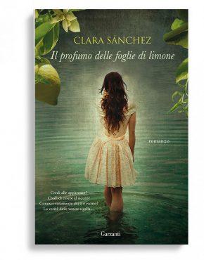 il profumo delle foglie di limone clara sanchez