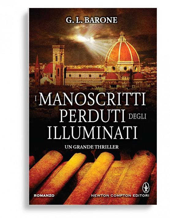 i manoscritti perduti degli illuminati