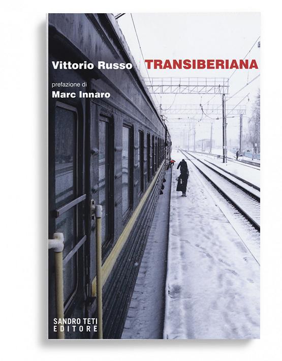 transiberiana vittorio russo