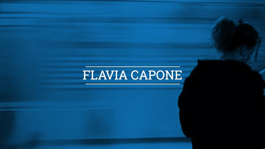 ARTICOLI DI FLAVIA CAPONE