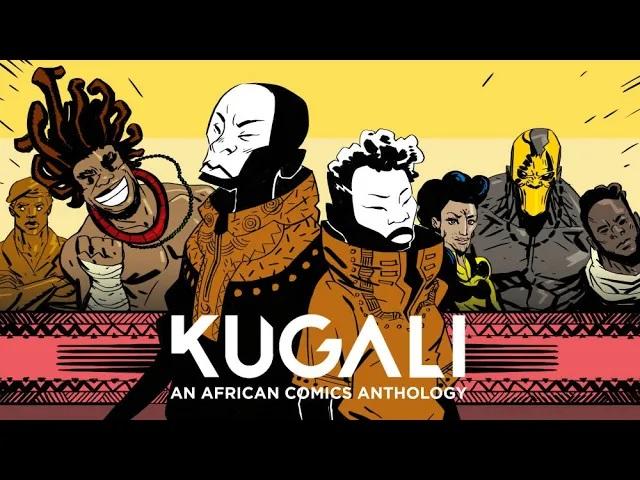 Kugali i ragazzi africani che sfidarono la Disney