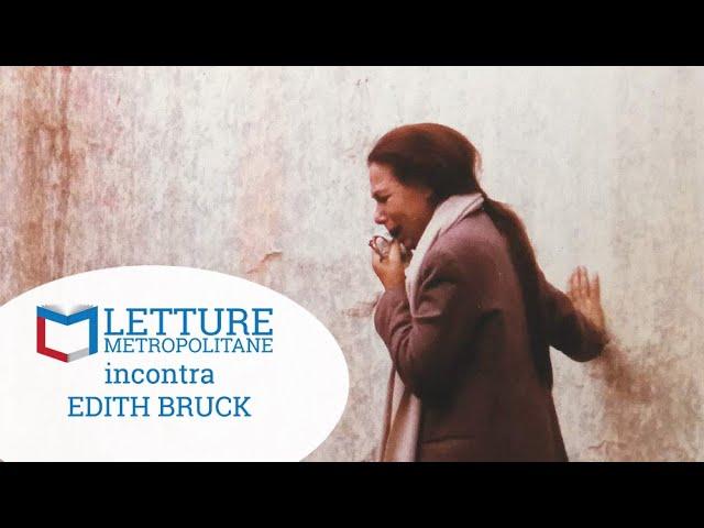 il pane perduto intervista ad edith bruck