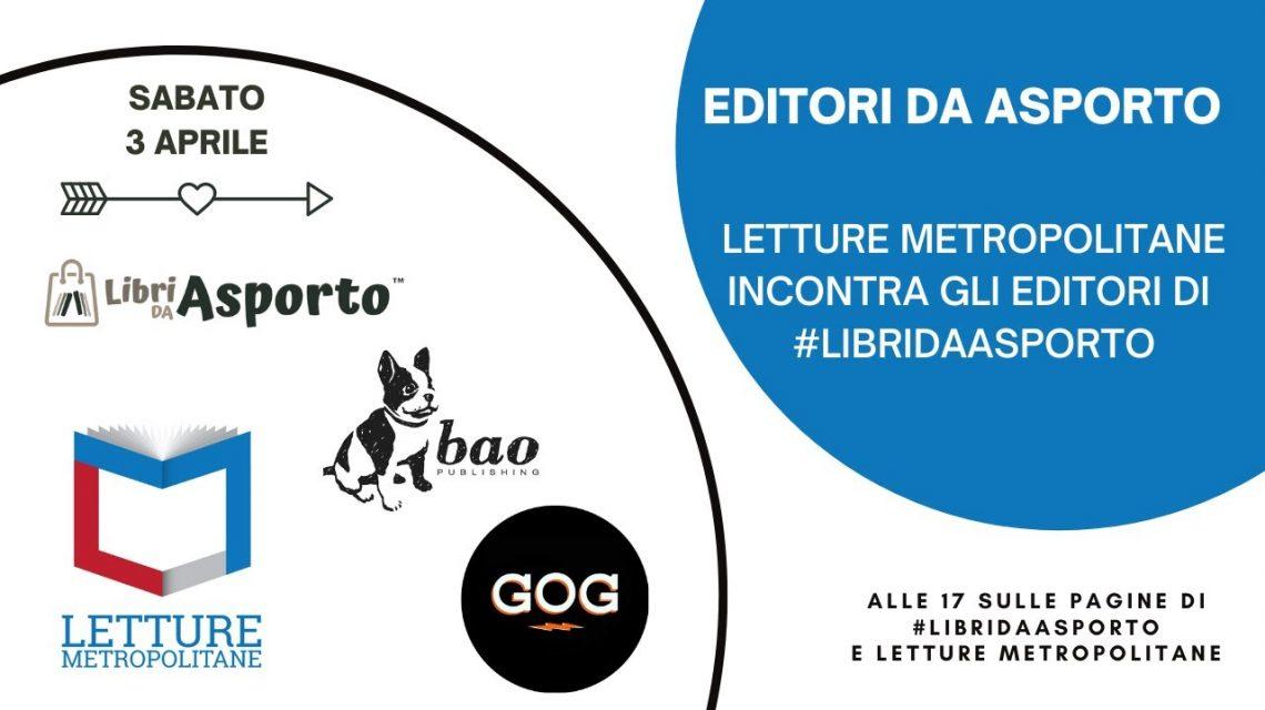 bao publishing e gog edizioni