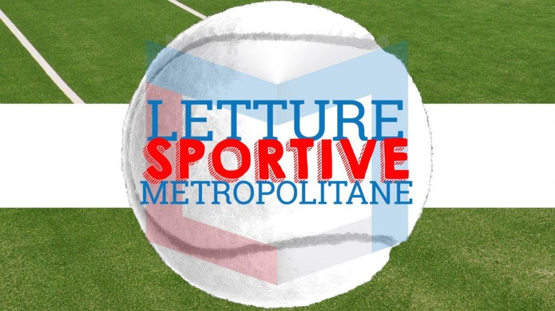 letture sportive metropolitane romanzo sportivo