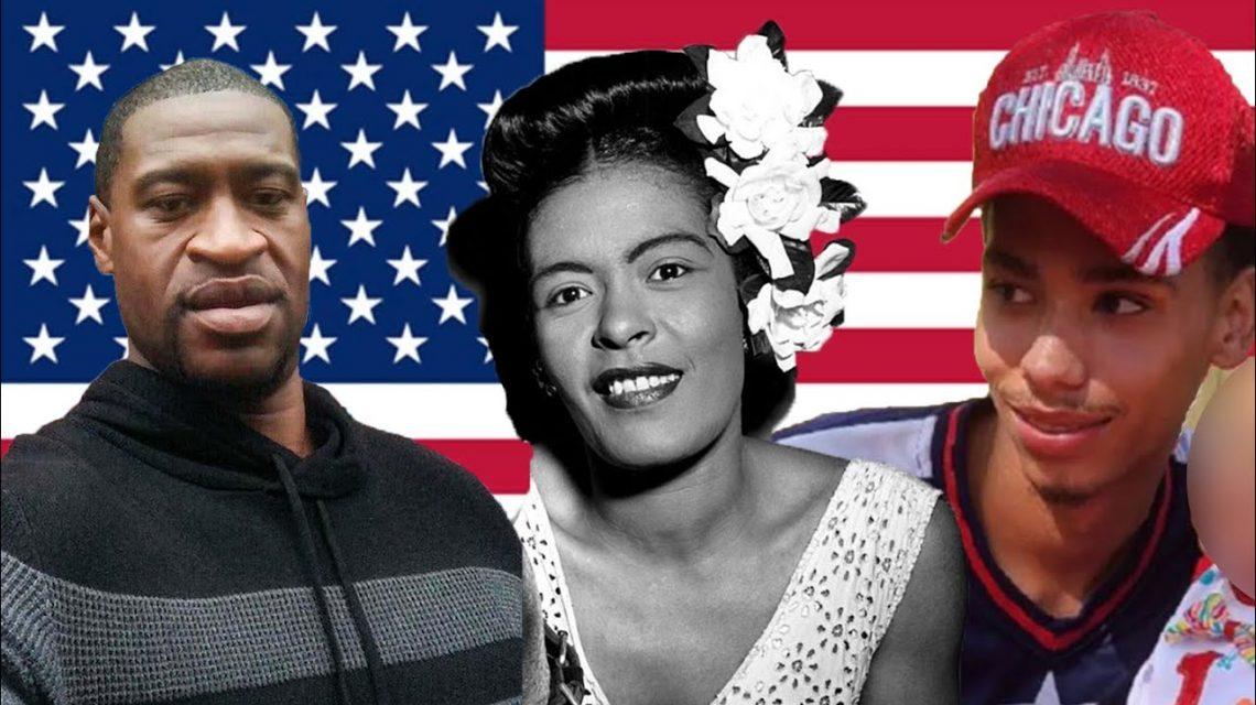 Strange fruit da Billie Holiday a Duante Wright