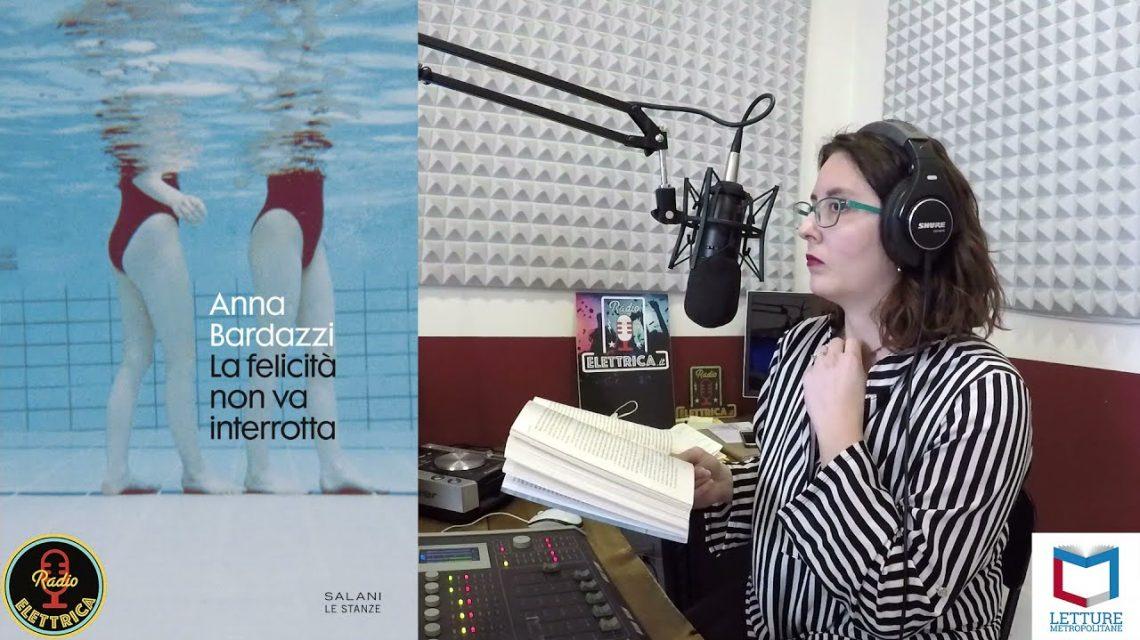 intervista ad anna bardazzi