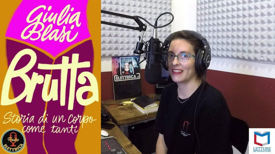 Brutta Intervista a Giulia Blasi